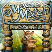 Magic Match Adventures Game - Free Magic Match Adventures Game Downloads