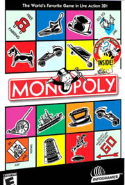 Monopoly 3 Game - Free Monopoly 3 Game Downloads