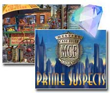 Mystery Case Files Prime Suspects Game - Free Mystery Case Files Prime Suspects Game Download