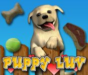 Puppy Luv Game - Free Puppy Luv Game Downloads