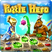 Puzzle Hero Game - Free Puzzle Hero Game Downloads