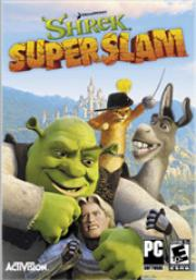 Shrek SuperSlam Game - Free Shrek SuperSlam Game Downloads
