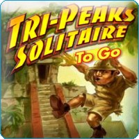 Tripeaks Solitaire To Go Game - Free Tripeaks Solitaire To Go Game Downloads
