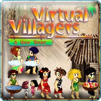 Virtual Villagers Game - Download Free Virtual Villagers Game Now
