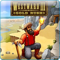 Westward 3 Gold Rush Mac Game - Free Westward 3 Gold Rush Game for Mac Downloads