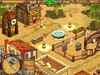 Westward 3 Gold Rush Game screenshot 1 - click for larger view