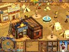 Westward 3 Gold Rush Game screenshot 2 - click for larger view