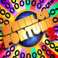 Wheel of Fortune 2 Game - Free Wheel of Fortune 2 Game Downloads