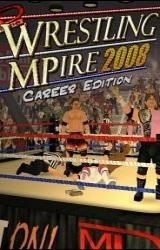 Wrestling Mpire 2008 Career Edition Game - Free Wrestling Mpire 2008 Career Edition Game Downloads