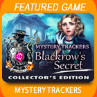 Play Mystery Trackers: Blackrow's Secret Collector's Edition Game Download Free