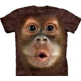 Animal T-Shirts & Wildlife T-Shirts
