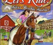 Let's Ride Silver Buckle Stables
