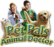Pet Pals Animal Doctor