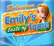 Delicious: Emily's Taste of Fame Game