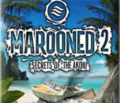 Marooned 2 Secrets of the Akoni