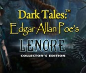 Dark Tales: Edgar Allan Poe's Lenore Collector's Edition