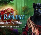 Dark Romance: The Monster Within Collector's Edition