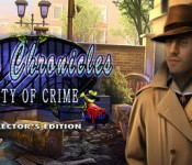 Noir Chronicles: City of Crime Collector's Edition