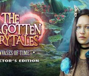 The Forgotten Fairy Tales: Canvases of Time Collector's Edition