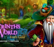Labyrinths of the World: Fool's Gold Collector's Edition