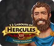12 Labours of Hercules XII: Timeless Adventure Collector's Edition