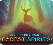 Adventure Mosaics: Forest Spirits