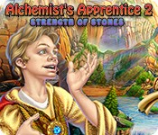 Alchemist's Apprentice 2: Strength of Stones