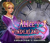 Alice's Wonderland 3: Shackles of Time Collector's Edition