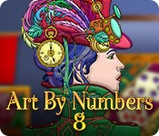Art By Numbers 8