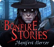 Bonfire Stories: Manifest Horror
