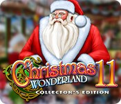 Christmas Wonderland 11 Collector's Edition