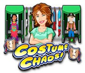 Costume Chaos