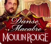 Danse Macabre: Moulin Rouge