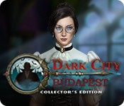 Dark City: Budapest Collector's Edition