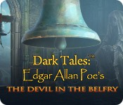 Dark Tales: Edgar Allan Poe's The Devil in the Belfry