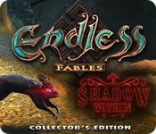 Endless Fables: Shadow Within Collector's Edition