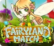 Fairyland Match