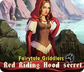Fairytale Griddlers: Red Riding Hood Secret