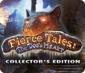 Fierce Tales: The Dog's Heart Collector's Edition
