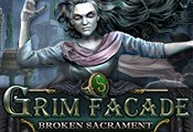 Grim Facade: Broken Sacrament Collector's Edition