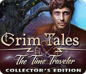 Grim Tales: The Time Traveler Collector's Edition