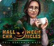 Halloween Chronicles: Evil Behind a Mask