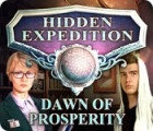 Hidden Expedition: Dawn of Prosperity