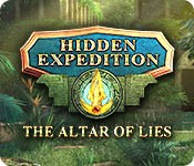 Hidden Expedition: The Altar of Lies