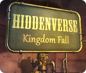 Hiddenverse: Kingdom Fall