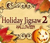 Holiday Jigsaw Halloween 2