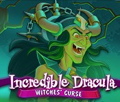 Incredible Dracula: Witches' Curse