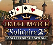 Jewel Match Solitaire 2 Collector's Edition
