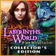 Labyrinths of the World: When Worlds Collide Collector's Edition