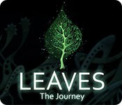Leaves: The Journey